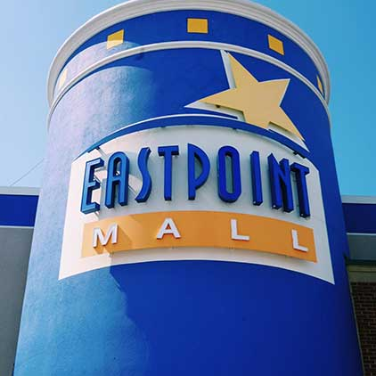 Eastpoint Mall Events