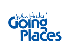 Going Places Travel Agency