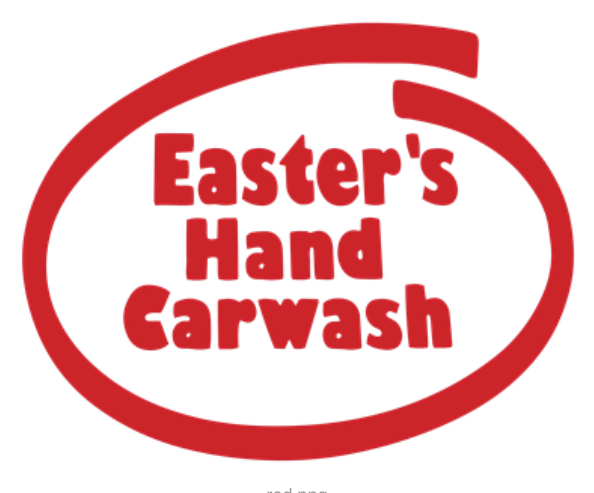 Easter's Hand Carwash
